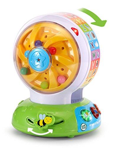 51RkqmRwQpL - LeapFrog Spin & Sing Alphabet Zoo
