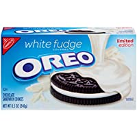 4-Pack Oreo Limited Edition Sandwich Cookies, 8.5 Ounce