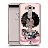img - for Head Case Designs Phenomenal Woman African Feminism Hard Back Case for LG V10 book / textbook / text book