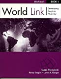 World Link, Stempleski, Susan and Curtis, Andy, 083842533X