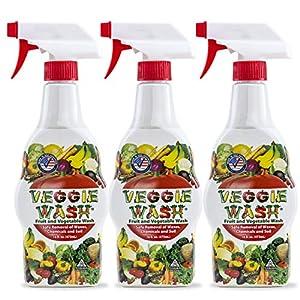 Veggie Wash Fruit & V...