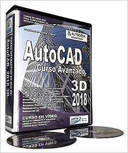AutoCAD 2018 Avanzado 3D para Diseño Arquitectonico (Spanish ...