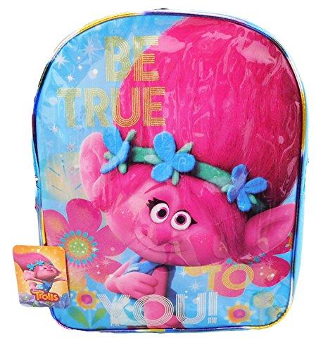 Dreamworks Trolls Childrens School Backpack product image