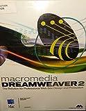 Macromedia DreamWeaver 2 for Mac