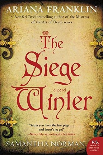 The Siege Winter: A Novel