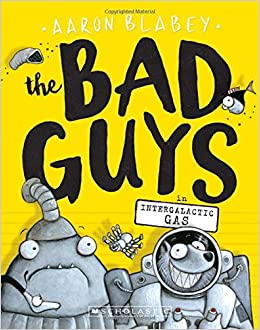THE BAD GUYS