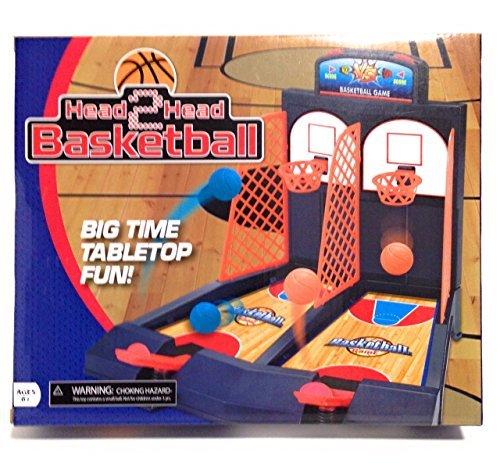 tabletop basketball court - 5