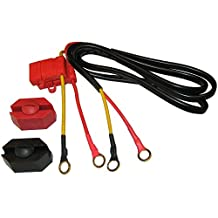 ProMariner Protournament 5' Protourn Battery Cable Extenders,