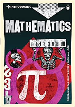 Book Introducing Mathematics: A Graphic Guide