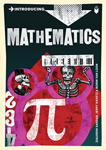 Introducing Mathematics: A Graphic Guide (Introducing...)