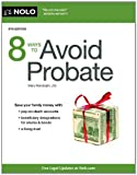 img - for 8 Ways to Avoid Probate book / textbook / text book