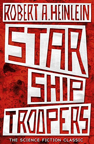 Starship Troopers (English Edition)