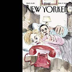 The New Yorker (March 17, 2008)