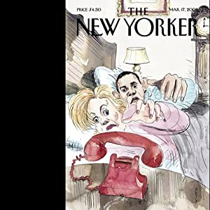 The New Yorker (March 17, 2008) Periodical