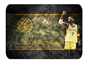NBA Indiana Pacers Neoprene Mouse Pad 8 X 9.5
