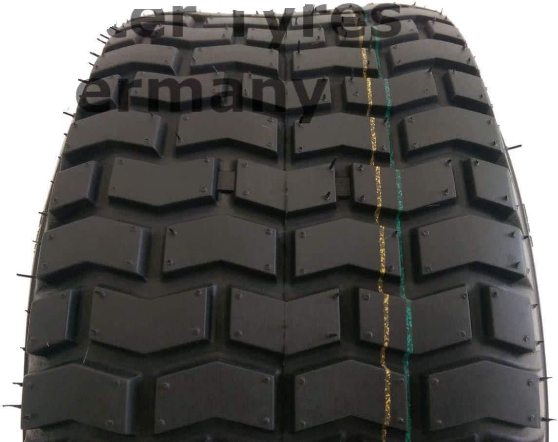 15x6 00 6 S2101 Narubb 15x6 6 4pr Reifen Für Rasentraktor Aufsitzmäher Neu Auto