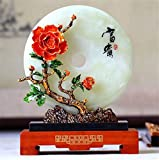 Daeou Crafts Decoration Home Furnishing accessories, jewelry small gifts