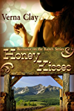 Honey Kisses (Romance on the Ranch Book 2)