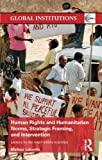 Human Rights and Humanitarian Norms, Melissa Labonte, 0415621607