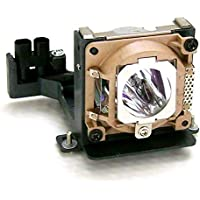 60.J8618.CG1 PB6100 PB-6100 Replacement Lamp with Housing for BenQ Projectors