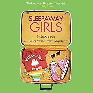 Sleepaway Girls Audiobook