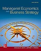 Managerial Economics & Business Strategy (Mcgraw-hill Series Economics)