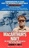 MacArthur's Navy, Edwin P. Hoyt, 0515105961