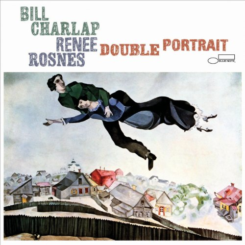 Double Portrait by Blue Note