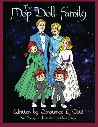 Download The Mop Doll Family (Volume 1) pdf