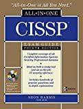 CISSP Certification All-in-One Exam Guide, Fourth Edition (Cissp All-In-One Exam Guide)