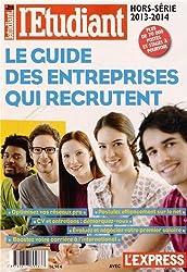 Le guide des entreprises qui recrutent 2013