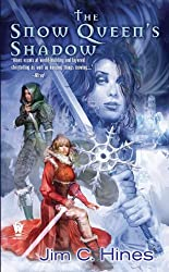 The Snow Queen's Shadow (PRINCESS Book 4)