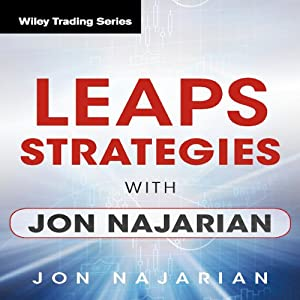 LEAPS Strategies with Jon Najarian Speech