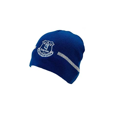 aeac17109c8 Amazon.com   Everton F.c. Knitted Hat   Sports   Outdoors