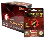 Thumbs Up 7 70K 24Pills in The Box Red Male Enhancing Natural Performance Pill The New Most Effective Natural Amplifier for Performance, Energy, and Endurance (RED(24PILLS))