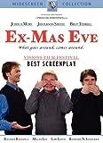 Ex-Mas Eve by Joshua Mims