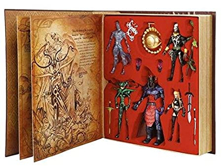 SDCC15 Doctor Strange Marvel Legends Set