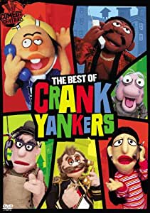 The Best Of Crank Yankers