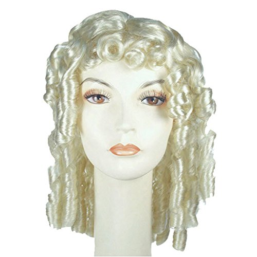 [Southern Belle N Bargain Wig] (Southern Belle Costumes Adult)
