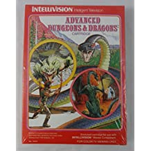 Advanced Dungeons & Dragons (Intellivision)