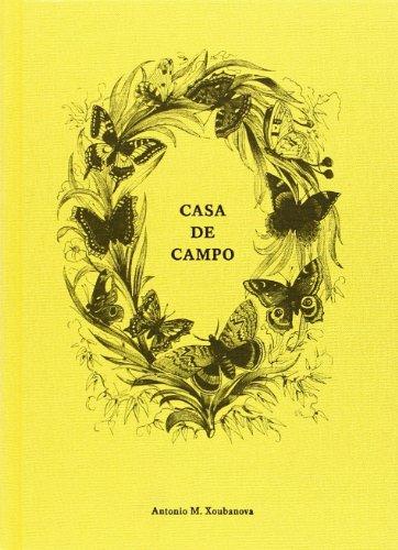 Casa De Campo (English and Spanish Edition)