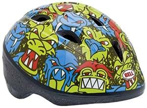Bell Infant Sprout Bike Helmet (Monster Mash/Blue-Green)