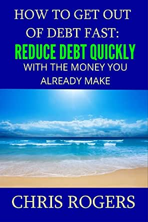 Best options to get out of debt