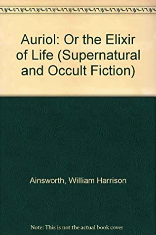 book cover of Auriol