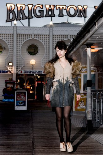 Sussex Fashion Magazine 2011