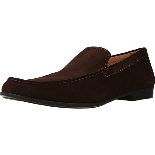 Mocasines para Hombre, Color marrón, Marca STONEFLY, Modelo Mocasines para Hombre STONEFLY Summer II Marrón: Amazon.es: Zapatos y complementos