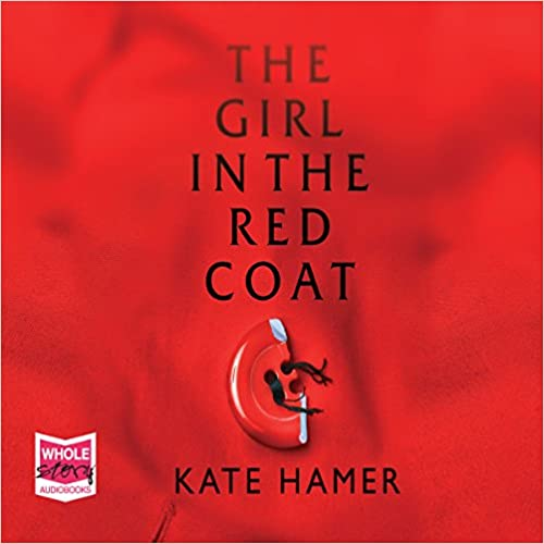The Girl in the Red Coat (Unabridged Audiobook)