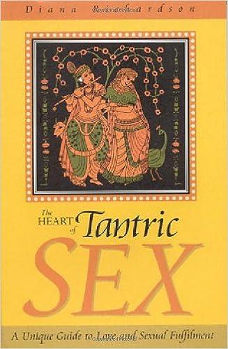 Nyasa tantra sexual health
