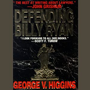 Defending Billy Ryan Audiobook