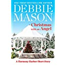Christmas with an Angel: A Short Story (Harmony Harbor)